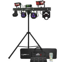 CHAUVET DJ GIGBAR MOVE Complete 5-in-1 Lighting System
