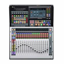 PRESONUS STUDIOLIVE 32SC Subcompact 32-Channel Digital Mixer