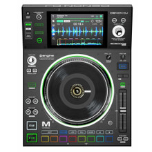 """DENON SC5000M Professional Motorized Media Player with 7"""" Display"""