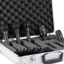Audix BP5 Pro band mic Pack with case $20 Instant Coupon  use Promo Code: $20-OFF