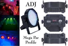 AMERICAN DJ MEGA PAR PROFILE Compact 108 RGB LEDs