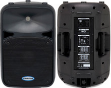 SAMSON AURO D210 Compact Active PA System $25 Instant Coupon Use Promo Code: $25-OFF
