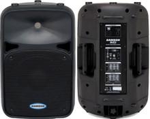 SAMSON AURO D210 Compact Active PA System
