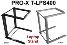Pro-X T-LPS400 portable collapsible laptop stand