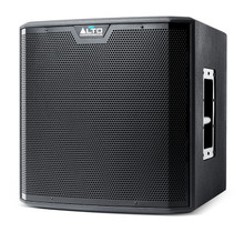 ALTO PROFESSIONAL TS212S Affordable 1250w Active Sub-Woofer $10 Instant Coupon Use Promo Code: $10-OFF