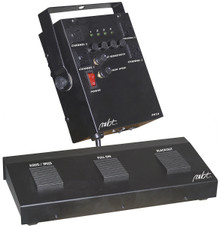 MBT F416 4 Channel Chaser Foot Controller $15 Instant Coupon Use Promo Code: $15-OFF