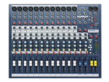SOUNDCRAFT EPM12 Affordable Rackmount Mixer $5 Instant Coupon use Promo Code: $5-OFF