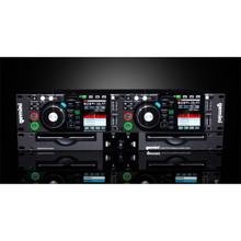 GEMINI CDMP-2700 Dual Rackmount Touchscreen Media Player $30 Instant Coupon use Promo Code: $30-OFF