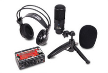 JAMMIN PRO StudioPack202 Complete USB Recording System $5 Instant Off use Promo Code: $5-OFF