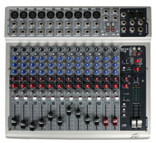 Peavey PV14USB FX recording mixer $10 Instant off use Promo Code: $10-OFF