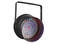 MBT LEDPAR64 SRL-6044SB 200 Bright RGB LED Wash and Strobe Fixture $5 Instant Coupon use Promo Code: $5-OFF