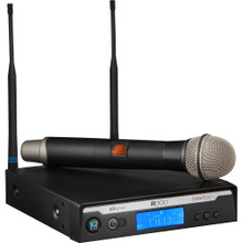 EV R300-HD Wireless Handheld Mic System $10 Instant Coupon Use Promo Code: $10-OFF