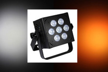 BLIZZARD HOTBOX RGBW or RGBA LED Wash Light $5 Instant Coupon use Promo Code: $5-OFF