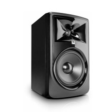 """JBL 308P MKII 8"""" Bi-Amped 224w Total Active Nearfield Studio Reference Monitors $10 Instant Coupon Use Promo Code: $10-OFF"""