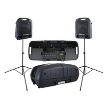 PEAVEY ESCORT 5000 Complete Portable PA $30 Instant Coupon Use Promo Code: $30-OFF