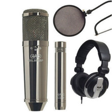 CAD GXL3000BPSP Mic Studio Pack $10 Instant Coupon use Promo Code: $10-OFF
