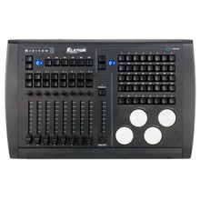 ELATION MIDICON II DMX USB Art-Net Software Lighting Controller Interface $25 Instant Coupon Use Promo Code: $25-OFF