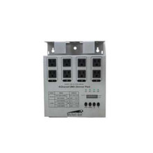 TECHNI-LUX PACK1 Silver 4-Channel 20A DMX Dimmer / Chaser