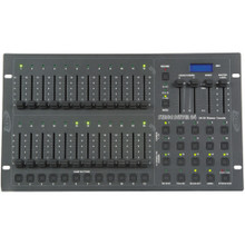 ELATION STAGE SETTER 24 Rackmount Programmable Light Controller