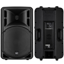 RCF ART 312-A MK4 Active 1600w Total Peak PA System Pair $50 Instant Coupon  Use Promo Code: $50-OFF