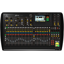 BEHRINGER X32 Digital Mixer Firewire USB MIDI iPAD APP Software FX $50 Instant Coupon Use Promo Code: $50-OFF