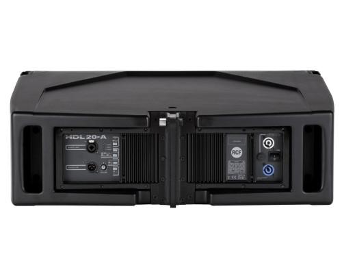 RCF HDL20-A Line Array 1200w Active Speaker