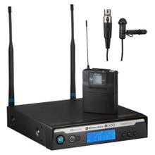 EV R300-L Wireless Lapel Mic System