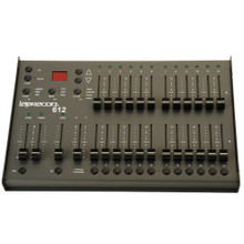 LEPRECON LP-612 Professional Lighting Console