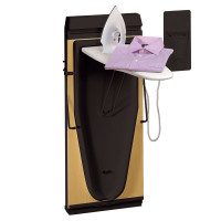 Corby 6600 Trouser Press & Iron in Beech