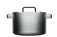 "Iittala ""Tools"" by Dahlstrom 5lt. Casserole Pan with Lid"