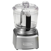 Cuisinart CH4BCU Mini Food Processor