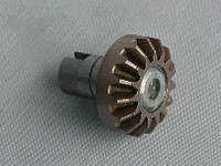 Output Shaft Assembly
