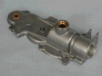 Gearbox Upper Cover
