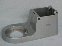 Pedestal (Silver SR1)
