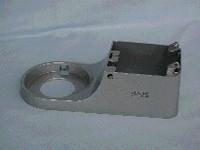 Pedestal (Silver SR1) 2555