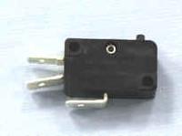 Interlock Microswitch (DMC 1215)