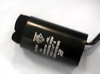 Kenwood Capacitor