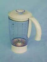 Liquidiser Complete (Acrylic, 1.5 Litre, Grey Trim)