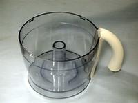 Bowl (PC, Grey Trim)