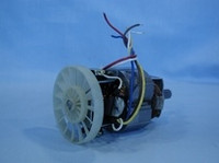 Motor Assembly Complete (FP108)