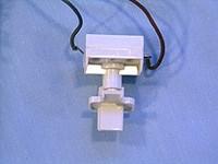 Interlock Switch (Black Actuator)