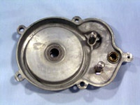 Gearbox Lower Cover Assembly