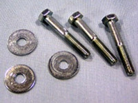 Gearbox Location Bolt & Washers (Pack 3)