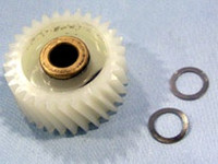 Idler Gear & Washers