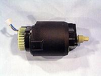 Motor Assembly (230V, Black Cowl)