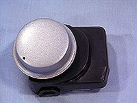 Motor Control Module (120/230V, Silver Knob)