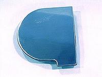 Liquidiser Outlet Cover (Chrome)