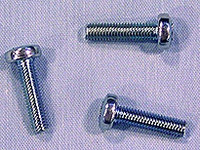 Motor & Top Cover Securing Screw (Pack 5)