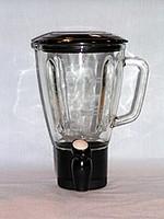 Liquidiser Complete (Black)