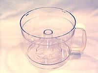 Bowl (White Trim)